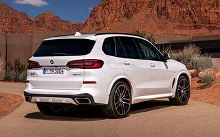 Îmbunătățiri în gama BMW: motoare diesel cu șase cilindri și sistem mild-hybrid la 48V pentru aproape toată gama de SUV-uri