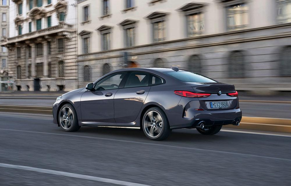 Îmbunătățiri în gama BMW: motoare diesel cu șase cilindri și sistem mild-hybrid la 48V pentru aproape toată gama de SUV-uri - Poza 3