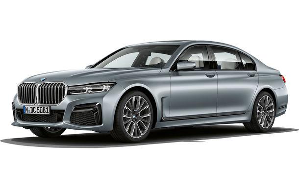 Îmbunătățiri în gama BMW: motoare diesel cu șase cilindri și sistem mild-hybrid la 48V pentru aproape toată gama de SUV-uri - Poza 2