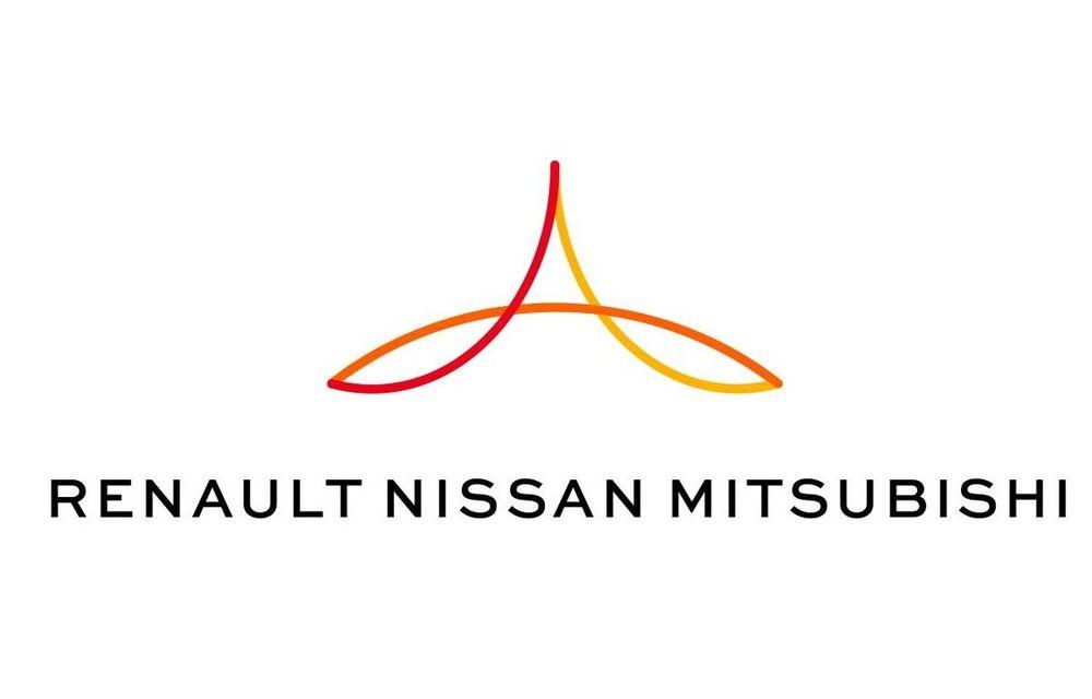 """Alianța Renault-Nissan-Mitsubishi prezintă noua strategie: reducerea costurilor și schema """"leader-follower"""" pentru profit maxim - Poza 1"""