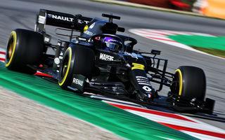 Renault susține că va rămâne pe termen lung în Formula 1: