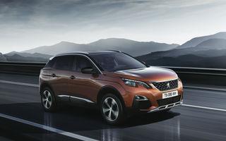 Primele detalii despre noua generație Peugeot 3008: SUV-ul compact va avea versiune electrică și va fi lansat în 2022