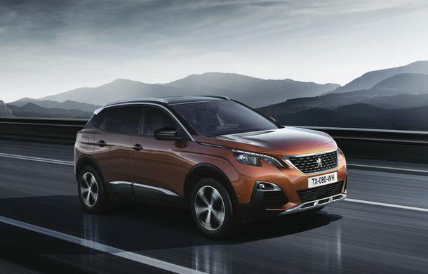 Primele detalii despre noua generație Peugeot 3008: SUV-ul compact va avea versiune electrică și va fi lansat în 2022 - Poza 1