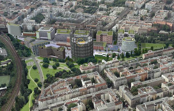 Tesla intenționează să deschidă un centru de design în Europa: americanii negociază pentru un spațiu într-un campus de mobilitate din Berlin - Poza 1