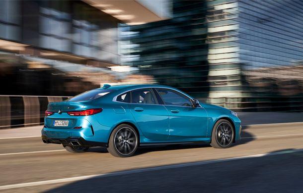 """BMW despre Seria 2 Gran Coupe: """"A fost creat ca să introducă emoție în segmentul compact"""" - Poza 2"""