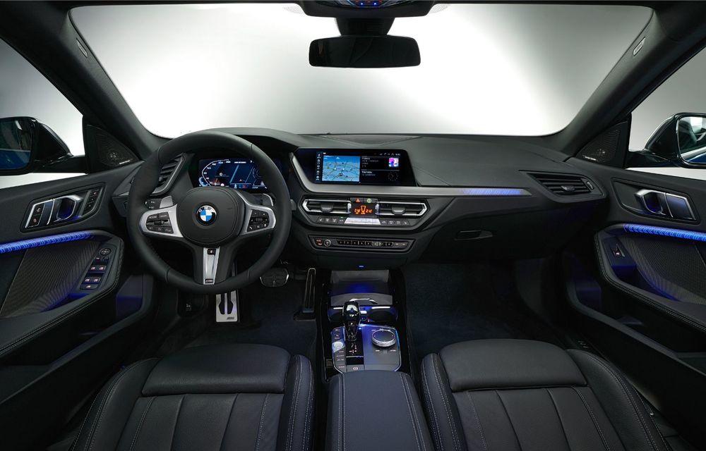 """BMW despre Seria 2 Gran Coupe: """"A fost creat ca să introducă emoție în segmentul compact"""" - Poza 4"""