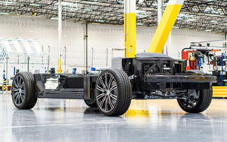 """Karma oferă detalii despre un nou supercar electric: """"Va avea 1.100 de cai putere și autonomie de 650 de kilometri"""