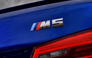 Informații despre viitoarele modele de performanță BMW: M5 facelift debutează în următoarele două săptămâni, iar M3 și M4 vor fi lansate în toamnă
