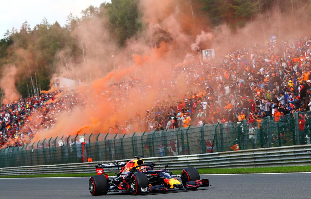 Cursa de Formula 1 din Olanda a fost anulată: noi schimbări în calendarul provizoriu pentru sezonul 2020 - Poza 1