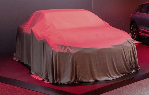 """Audi anunță proiectul Artemis: germanii vor să dezvolte un model electric """"revoluționar"""" până în 2024 - Poza 1"""