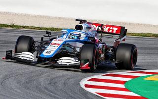 Echipa de Formula 1 Williams va fi scoasă la vânzare: britanicii au raportat pierderi pentru 2019 și nu mai au sponsor principal