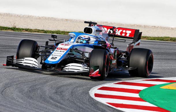 Echipa de Formula 1 Williams va fi scoasă la vânzare: britanicii au raportat pierderi pentru 2019 și nu mai au sponsor principal - Poza 1