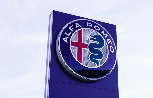 Alfa Romeo pregătește un SUV electric de segment B: lansare așteptată în 2022 - Poza 1