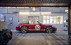În numele istoriei: Porsche 911 Targa Heritage Design Edition se adresează colecționarilor și celor care apreciază tradiția mărcii germane