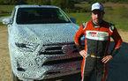 Video. Fernando Alonso a testat prototipul viitorului Toyota Hilux facelift: pick-up-ul va fi lansat anul acesta și va avea un motor nou de 2.8 litri