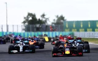 Formula 1 a publicat calendarul primelor 8 curse ale sezonului: start în Austria în 5 iulie