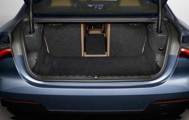 Noua generație BMW Seria 4 Coupe: design nou, tehnologii moderne și motorizări mild-hybrid cu puteri de până la 374 CP - Poza 98