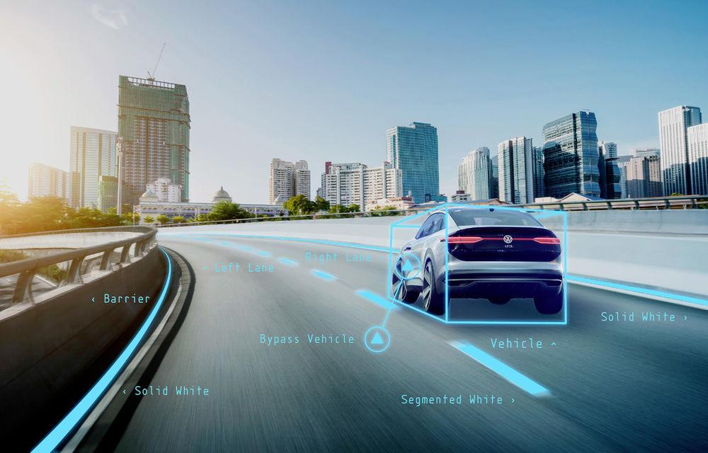 Volkswagen a finalizat investiția de 2.6 miliarde de dolari în Argo AI: compania ce dezvoltă sisteme pentru mașini autonome, deținută acum în mod egal de VW și Ford - Poza 1