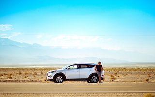 Accesoriile auto – tot confortul pentru o călătorie ușoară cu mașina
