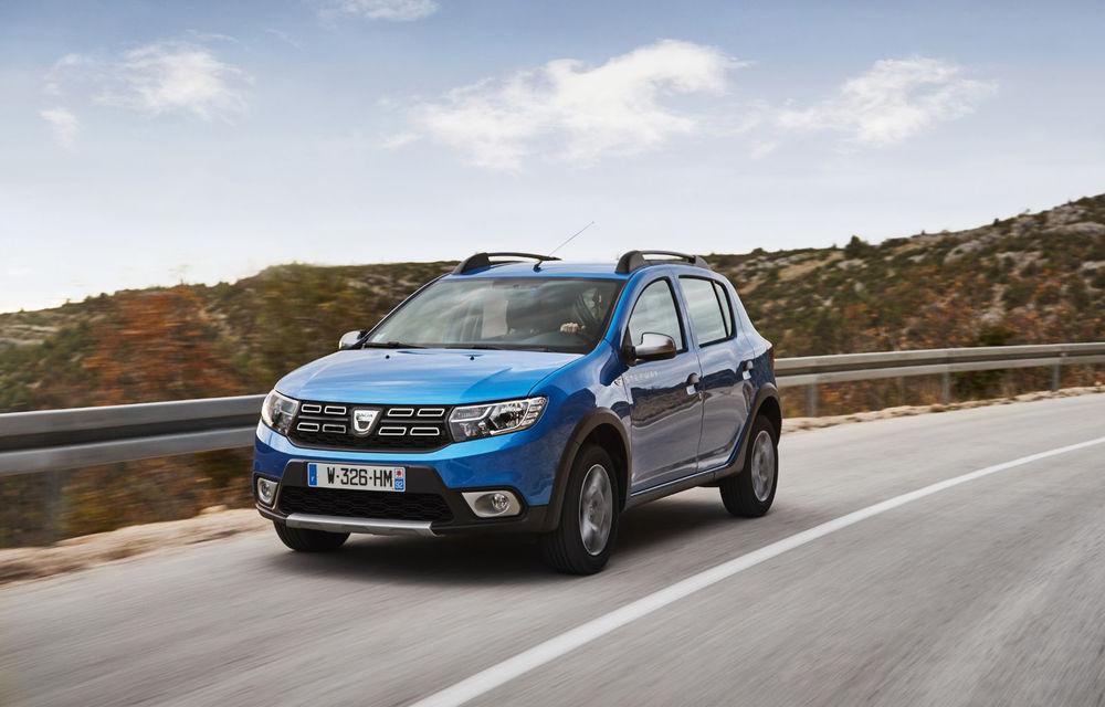 Dacia Sandero a fost cea mai înmatriculată mașină în Spania în luna mai: hatckback-ul de la Mioveni a avut 1.570 de clienți noi - Poza 1