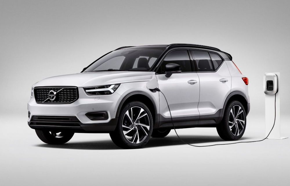 Vânzările Volvo au scăzut cu 25% în primele 5 luni, la circa 208.000 de unități: constructorul anunță însă semne de revenire în toate regiunile - Poza 1