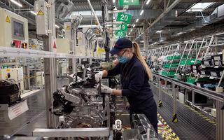 Toyota a demarat producția noului motor pe benzină de 1.5 litri la uzina din Polonia: propulsorul este parte componentă a sistemului hibrid folosit pe Yaris și Yaris Cross