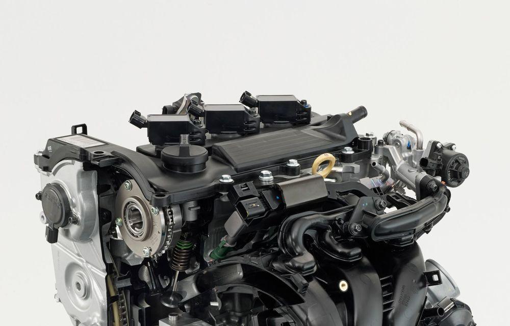 Toyota a demarat producția noului motor pe benzină de 1.5 litri la uzina din Polonia: propulsorul este parte componentă a sistemului hibrid folosit pe Yaris și Yaris Cross - Poza 4