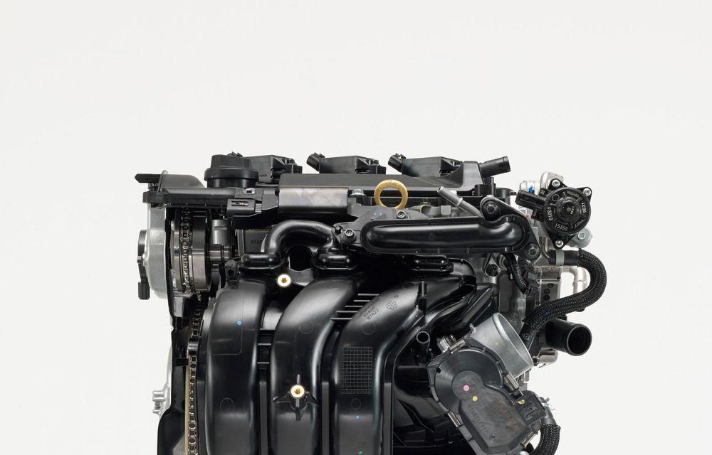 Toyota a demarat producția noului motor pe benzină de 1.5 litri la uzina din Polonia: propulsorul este parte componentă a sistemului hibrid folosit pe Yaris și Yaris Cross - Poza 3