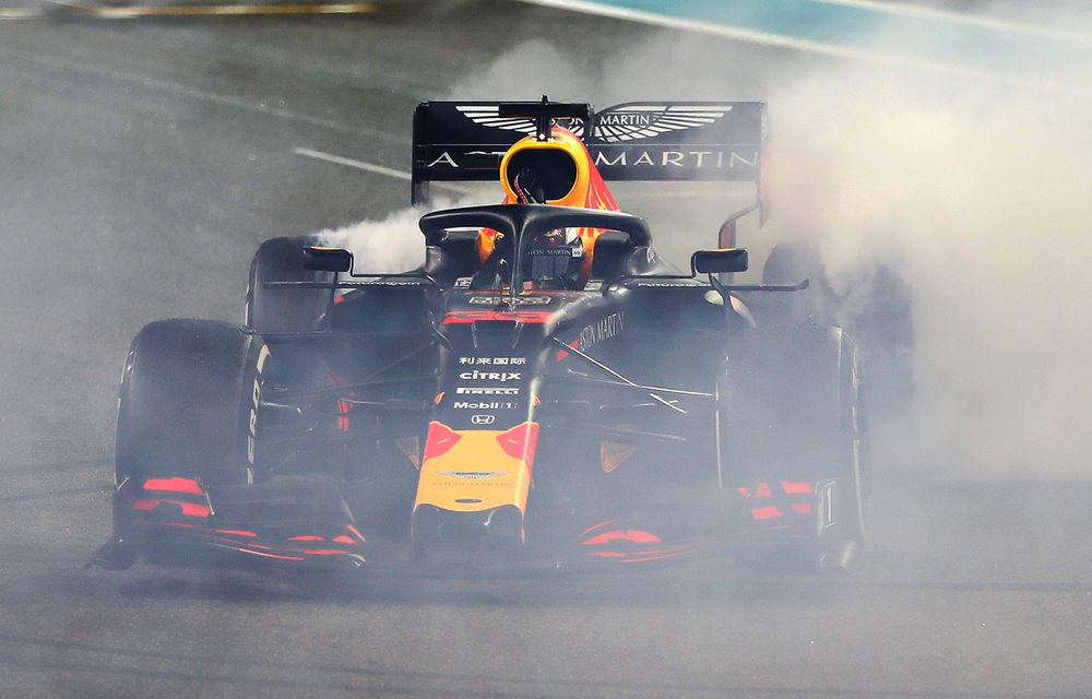 """Red Bull anticipează un sezon """"înverșunat"""": """"Avem un monopost bun și suntem foarte motivați"""" - Poza 1"""