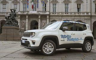 Fiat-Chrysler testează capacitatea hibrizilor plug-in de a trece automat la modul electric în zonele cu restricții de trafic: proiect-pilot în Torino