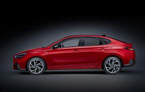 Hyundai i30 facelift este disponibil în România: prețurile pornesc de la peste 18.300 de euro. Promoțiile curente vin cu reduceri de 3.900 de euro - Poza 12