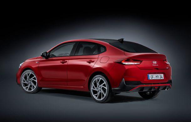 Hyundai i30 facelift este disponibil în România: prețurile pornesc de la peste 18.300 de euro. Promoțiile curente vin cu reduceri de 3.900 de euro - Poza 13