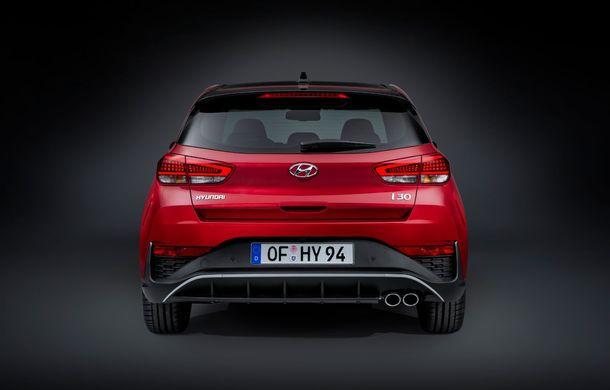 Hyundai i30 facelift este disponibil în România: prețurile pornesc de la peste 18.300 de euro. Promoțiile curente vin cu reduceri de 3.900 de euro - Poza 7