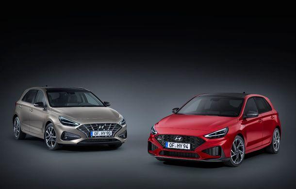 Hyundai i30 facelift este disponibil în România: prețurile pornesc de la peste 18.300 de euro. Promoțiile curente vin cu reduceri de 3.900 de euro - Poza 8
