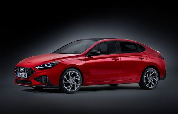 Hyundai i30 facelift este disponibil în România: prețurile pornesc de la peste 18.300 de euro. Promoțiile curente vin cu reduceri de 3.900 de euro - Poza 11