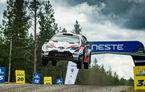 Campionatul Mondial de Raliuri: etapele din Finlanda și Noua Zeelandă au fost anulate