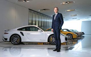 Posibile schimbări în cadrul Grupului Volkswagen: CEO-ul Porsche ar putea trece la conducerea Volkswagen, iar șeful Skoda ar putea gestiona marca din Stuttgart