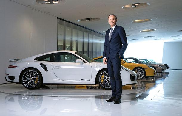 Posibile schimbări în cadrul Grupului Volkswagen: CEO-ul Porsche ar putea trece la conducerea Volkswagen, iar șeful Skoda ar putea gestiona marca din Stuttgart - Poza 1