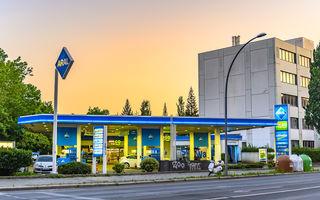 Germania obligă toate benzinăriile să instaleze stații pentru încărcarea mașinilor electrice