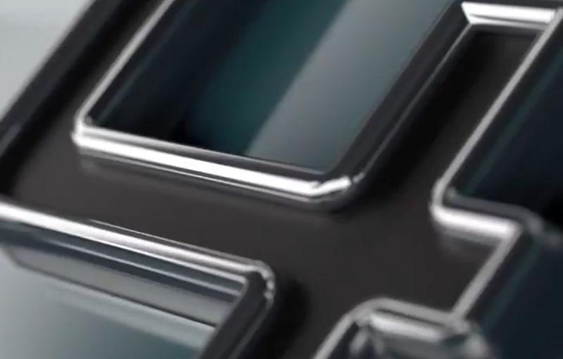Citroen confirmă relansarea compactei C4: versiunea electrică e-C4 va fi prezentată în 30 iunie - Poza 1