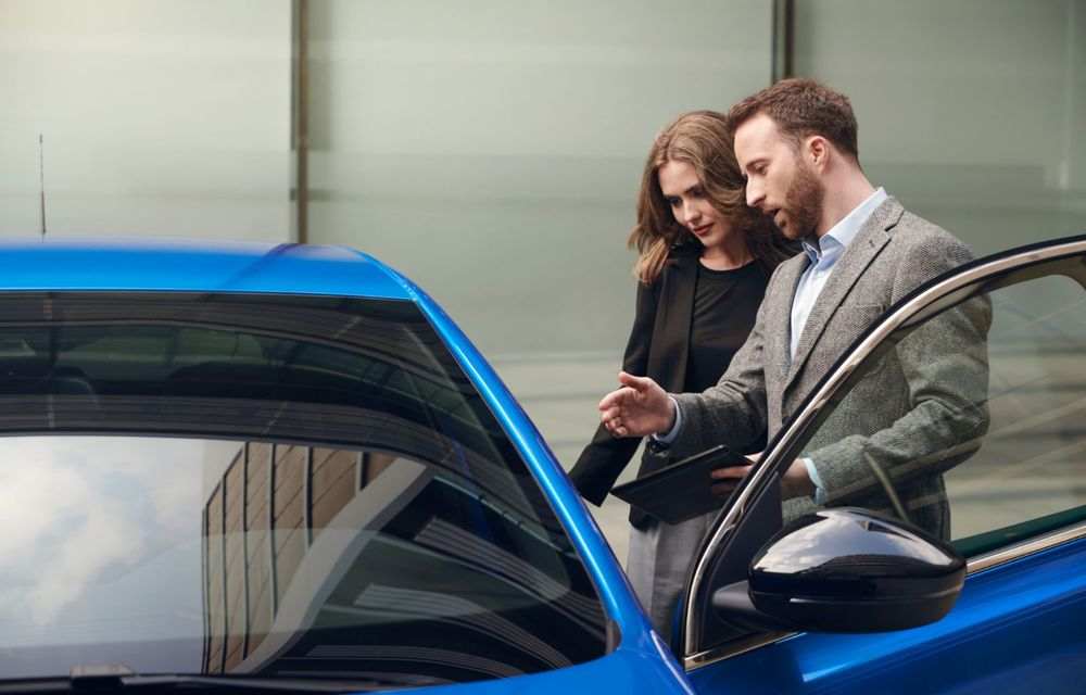 Îmbunătățiri pentru actualul Peugeot 308 facelift: culoare nouă de caroserie și instrumentar digital de bord de 10 inch - Poza 12