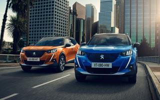"""Grupul PSA: """"Brandurile Peugeot, Citroen, Opel sau DS sunt libere să-și aleagă propria strategie privind mașinile electrice"""""""
