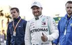 """Bottas este convins că nu va fi înlocuit cu Vettel în 2021: """"Mercedes mi-a spus că nu-l ia în considerare pe german"""""""