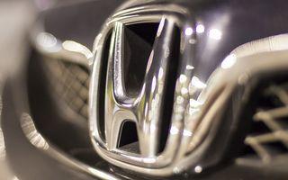 """Honda reia producția în mai multe fabrici după un presupus atac cibernetic: """"Se pare că datele personale ale clienților nu au fost afectate"""""""