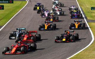 Cursele de Formula 1 din Azerbaidjan, Singapore și Japonia, anulate oficial: calendarul final va fi publicat până în 5 iulie