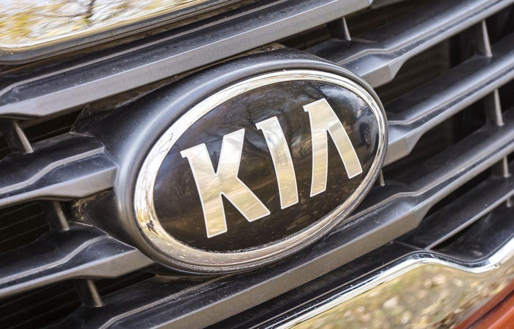 """Kia: """"Pandemia ne ajută să atingem mai repede țintele privind emisiile CO2"""" - Poza 1"""