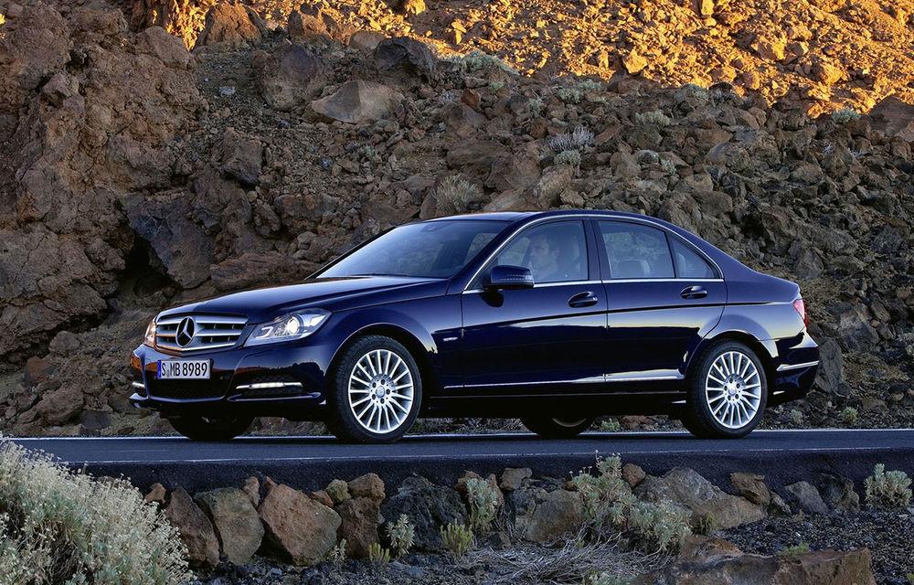 Daimler confirmă un recall de 170.000 de mașini diesel pre-2015 din cauza probemelor la nivelul emisiilor - Poza 1