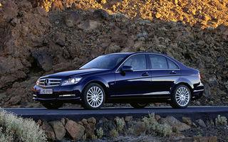 Daimler confirmă un recall de 170.000 de mașini diesel pre-2015 din cauza probemelor la nivelul emisiilor