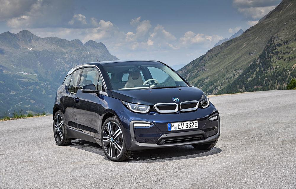Mașinile electrice și hibride au o cotă de piață de 5.7% în România după primele 5 luni ale anului: diesel ajunge la 30% - Poza 1
