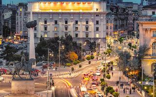 Proiect: circulația interzisă în orașe pentru anumite categorii de mașini diesel și pe benzină, din 2025